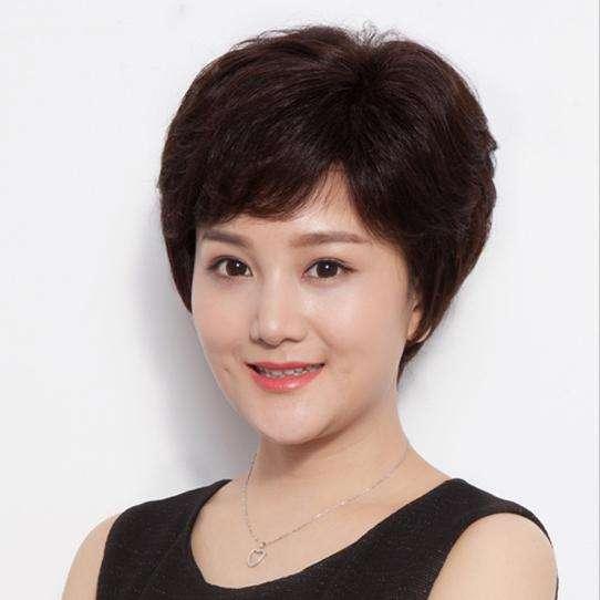 四五十歲女人剪不好髮型俗不可耐!這幾款髮型,減齡10歲顯年輕