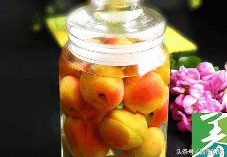 果酒技術:哪些水果能泡酒最好喝,太齊全了,果酒做法全在這