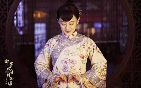 她「18歲守寡」被慈禧收為乾女兒!獨自打拚成「中國女首富」卻在42歲去世,原來她就是!...