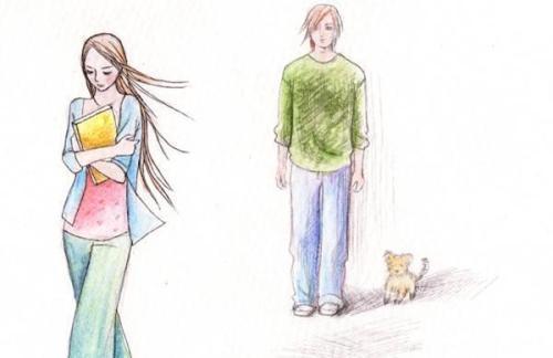 男人是愛你還是愛你的身體,女人看清楚!超準!