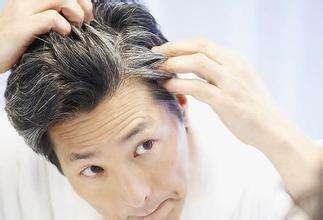 頭上發現白頭髮,到底是撥還是不撥?可惜很多人做錯了