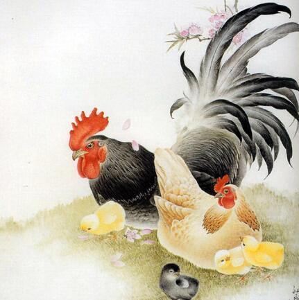 這4個生肖的人,福祿壽三全,非富即貴,運勢長盛不衰!