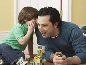 不想孩子變平庸,爸爸要努力做到這20條!
