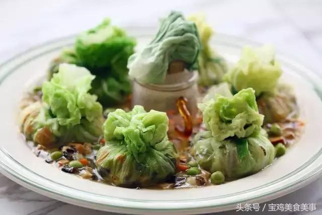 極具創意的幾道菜,學會了肯定讓別人刮目相看