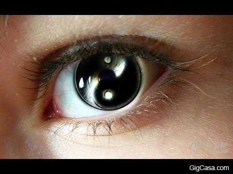 就算不信也千萬別試!陰陽眼跟天眼的區別你懂多少?只要用「這個」擦眼睛就有陰陽眼!小心接下來發生的事...不要回頭!