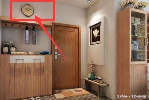 可別把這樣的鐘錶掛在家中,除非你想妻離子散,家宅難安,趕快改