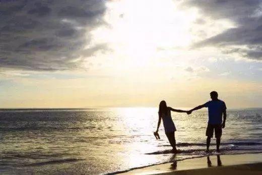 男人愛聽的八句情話,讓他死心塌地的愛上你