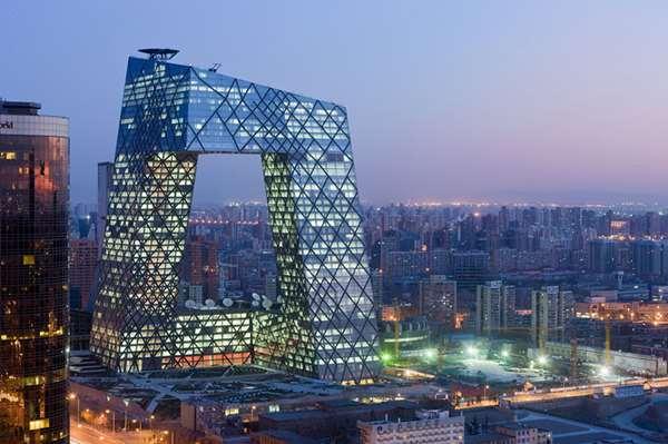 這些超狂的「古代建築」,根本是外星人來幫忙的吧...就連現代科技也不一定能辦到...!
