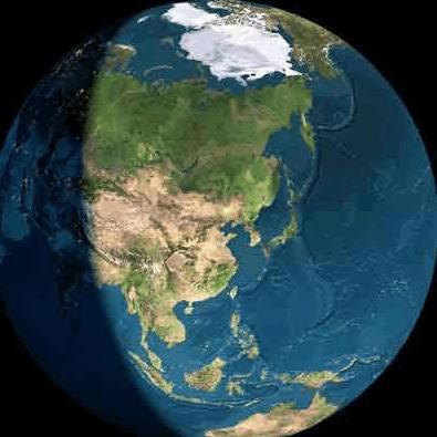 茫茫太空中真能看見萬裏長城嗎? 中國太空人終於說了實話