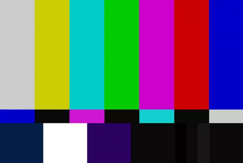 小時候電視上常看到的這個畫面,原來「不是訊號不好」,背後竟有