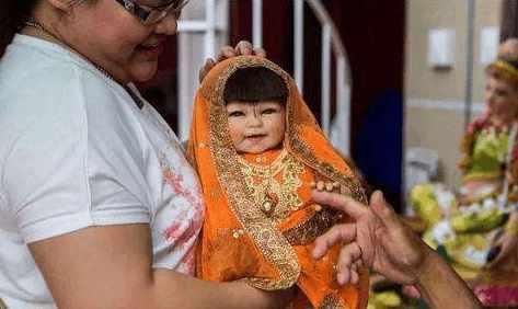 泰國的聖嬰文化,中國人去了紛紛表示恐怖,網友說在日本也能見到