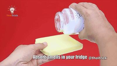 價值1元的洗碗海綿,不為人知的13個神奇用途,懂了你就賺了!