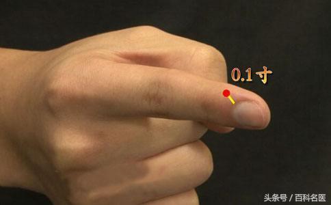 治療便秘沒那麼難,只要動動手指就可以了,甚至不用花錢!