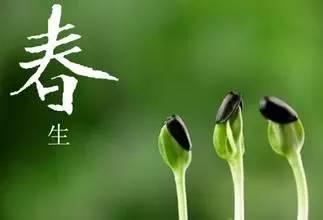 養肝之計在於「春」春季養肝做到「三好」,養肝即是養生!