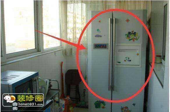 為什麼有錢人冰箱從不放這些地方?聽完風水師傅的話,怪不得越住越窮,我趕緊回家重新擺!