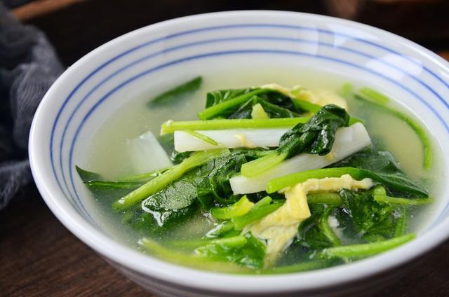 這湯好喝不貴,二塊錢能做一大鍋,補鈣降壓控血糖清脂效果好