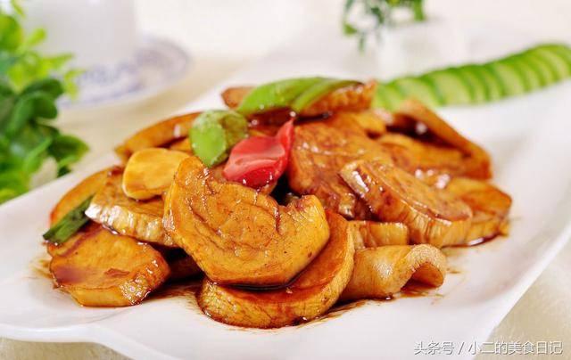杏鮑菇這樣做沒有肉卻能吃出肉的口感!老人孩子都愛吃