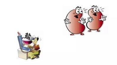 腎臟:飯後「一不要」,睡前「二不要」,健康到老!