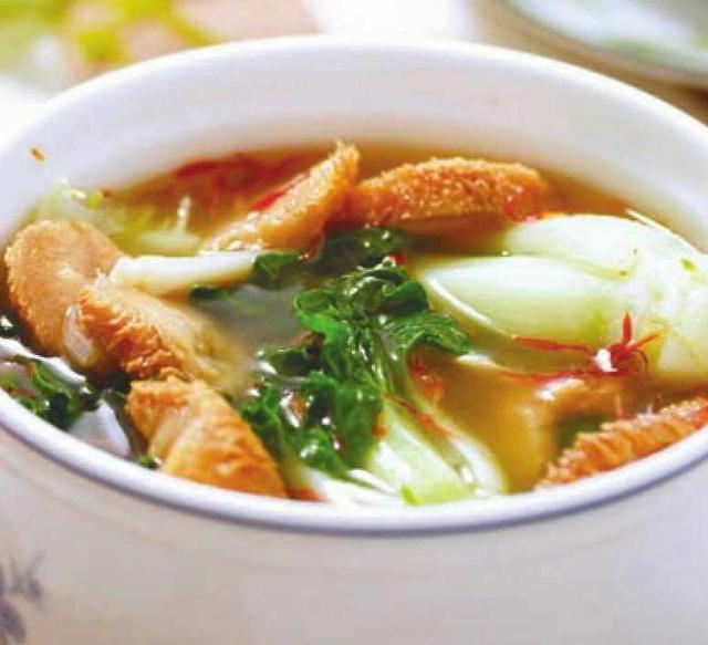 精選15款湯品,常食可以護肝明目利消化,降糖降壓降血脂!