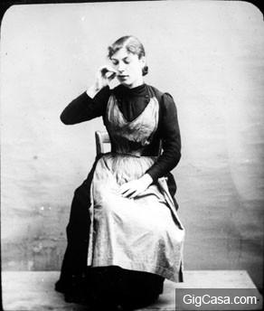 19世紀女性「一有性慾」就視為歇斯底裏症!她們「子宮整個被摘掉」關牢獄隔離,超詭異「治療病患照片」曝光...