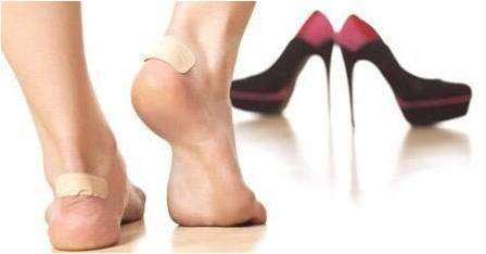 你穿多大碼的鞋?註定你是什麼女人?