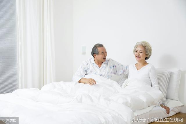 人一老就睡覺淺怎麼辦?5個小辦法,讓你能一覺到天亮