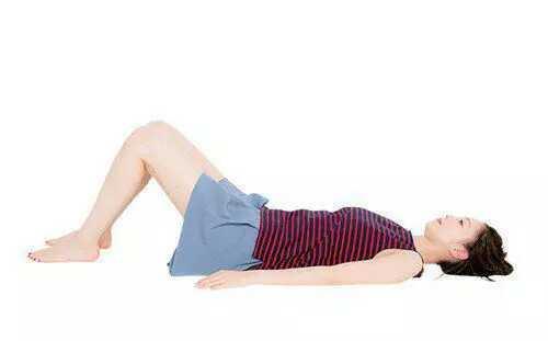 減肥方法,睡前三分鐘瘦身好習慣,一周不到悄悄瘦