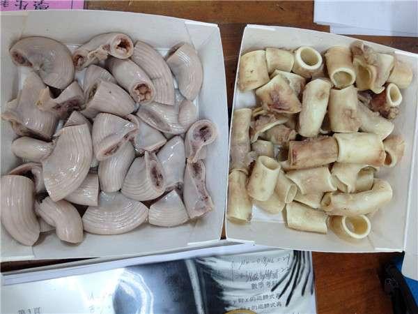 生物學老師「課堂上拿出11樣黑白切」教學生 大家驚呼:我一直吃的是X宮
