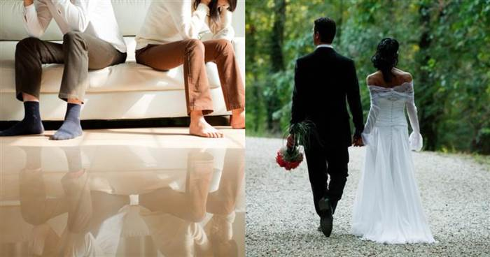 結婚三十年,我卻天天想著離婚,直到妻子去世,才知道她是親人