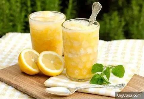 愛喝冷飲的都悠著點!教你幾招健康的喝冷飲秘訣!