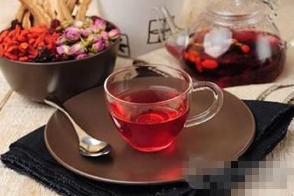 植物界的紅寶石,洛神花清血管解酒還護肝,有三種人不能吃