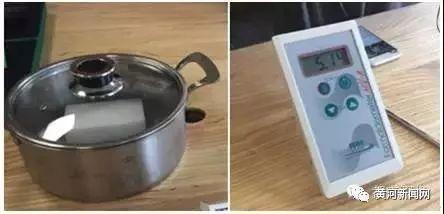 這東西甲醛超標50倍!很多人家廚房裡還在用,你家中槍了嗎?