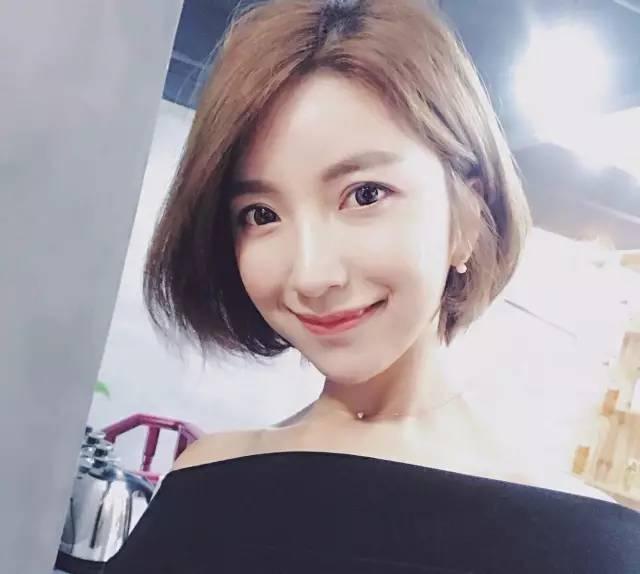 亚洲乱色_2019年 最美的短发,太漂亮了! - COCO大马