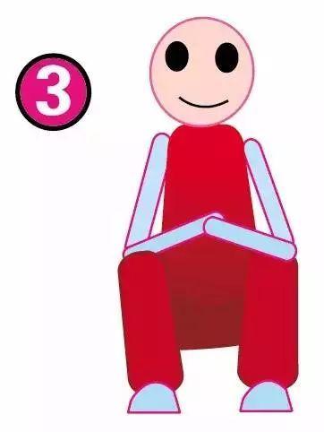 下蹲5分鐘,等於步行1小時!教你5種蹲法,鍛鍊全身