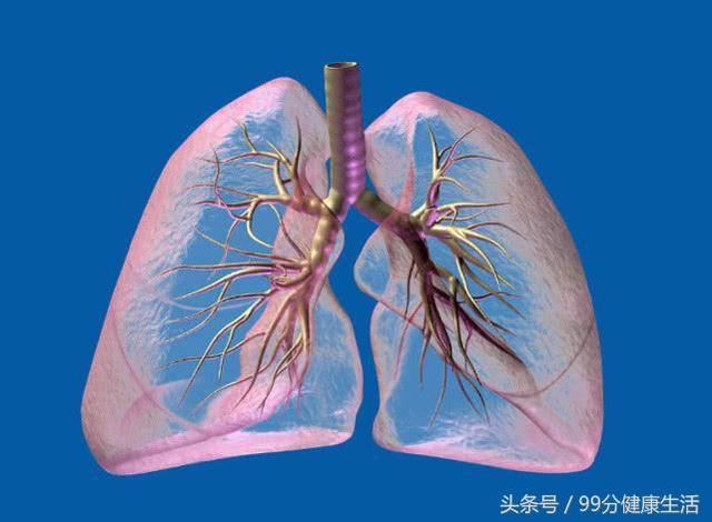 長期抽菸者,如果沒有這4個表現,說明你肺還挺健康!積毒不深