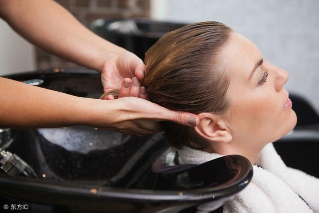 用艾葉煮水來洗頭,具有3大功效,很多人卻當垃圾扔了