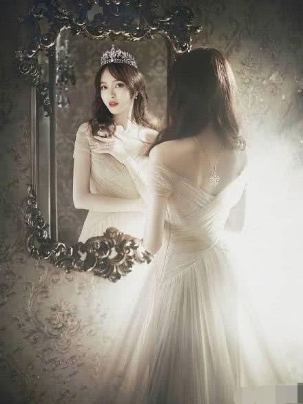經紀人證實羅晉唐嫣的婚禮在兩天後舉行?伴娘團除了劉亦菲還有她