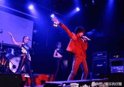 盤點三個以為自己很紅,卻被現實打臉的明星,他的演唱會七個觀眾