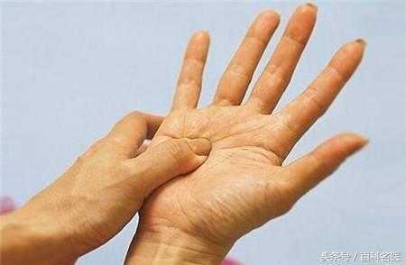 經常手麻的人要注意了,你的身體可能出現了這9種問題!