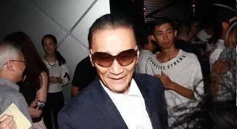 謝賢終於不再沉默,回應張柏芝生下「小王子」事件,網友:謝霆鋒這下無法淡定了!