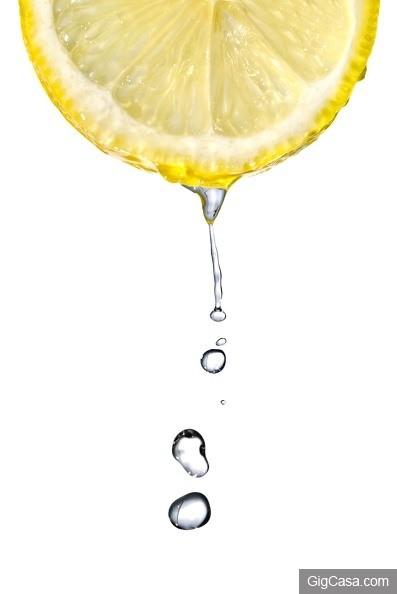 功效高於減肥藥1萬倍!  檸檬還有下面這些好處