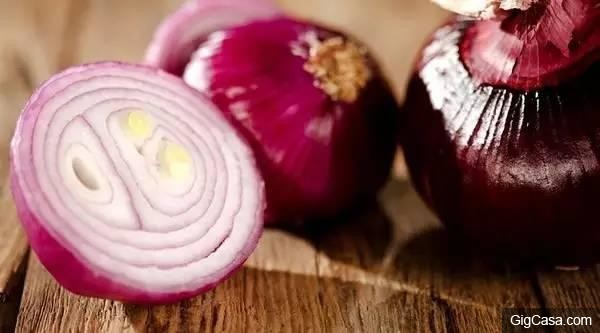 為什麼老外那麼愛吃洋蔥?知道真相後震驚了:原來它有這麼多功效!