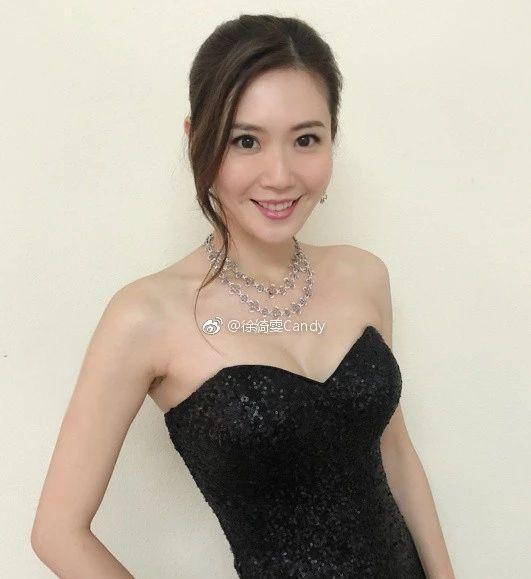 香港名模被李嘉欣橫刀奪愛,嫁百億富二代又離婚,今成商界強人
