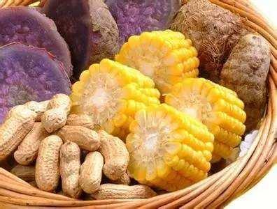 醫生:懂得養生的人,都喜歡吃這7種食物,占得越多越容易長壽