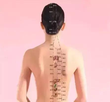 背部刺血竟有如此神奇的功效,可惜少有人知