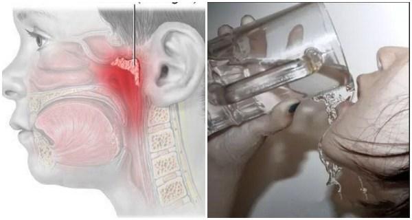 你常常覺得口乾舌燥,喝再多水都沒效嗎?這是警訊,代表你身上的「這個器官」開始萎縮了...千萬不要輕忽,這真的很重要!