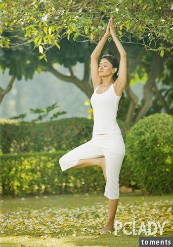 跑步減肥必知 伸展運動與肌力訓練運動不可少