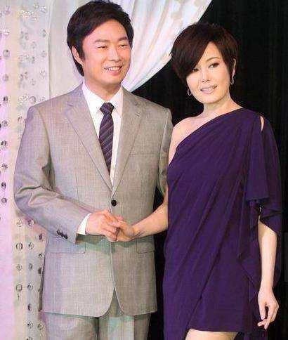 62歲費玉清至今未婚,無後代捐全部財產,背後原因是個日本女人
