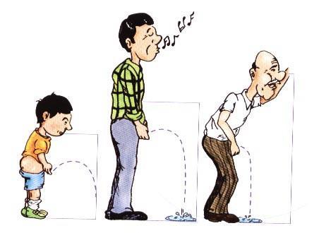 男人這3個方面越大越長壽,第3個所有女人都喜歡!