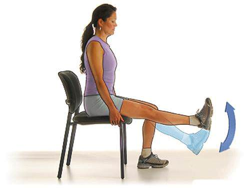 不用吃鈣片! 搓搓【這裡】效果好100倍! 骨質疏鬆、膝蓋痛、腰腿疼全部都恢復! 老醫師親身示範!